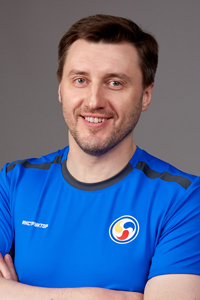 Блиснов Максим