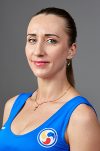 Мальцева Марина