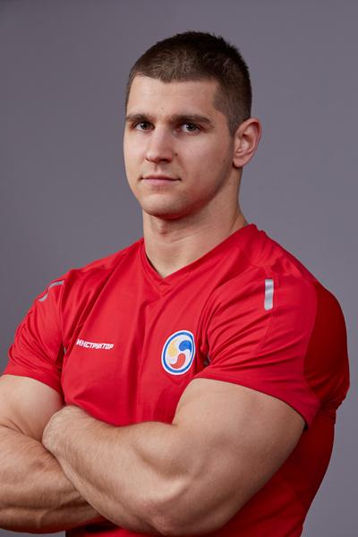 Грязнов Евгений