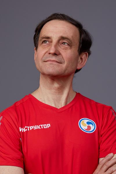 Мосеев Сергей