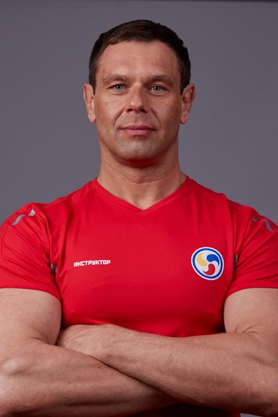 Уваров Николай