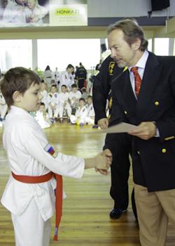 Кубок Школы боевых искусств