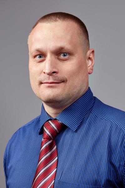 Хлынов Олег