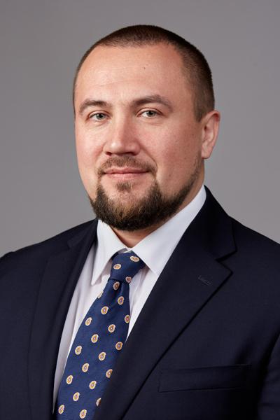 Леонов Евгений