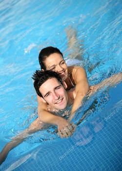 Плавайте на здоровье!