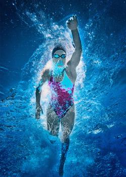 Плавание – секрет отличников