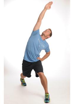Новые фитнес классы