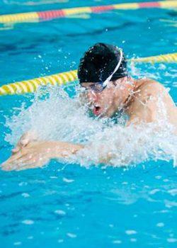 Способы плавания. Какой полезнее?