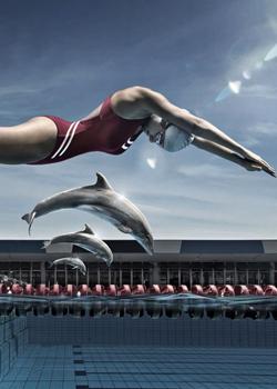 5 важных навыков эффективности, которым учит плавание