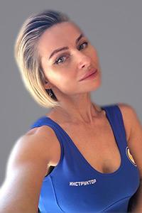 Соколова Татьяна